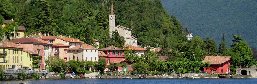 Tourist Attractions in Lugano Visitors Sightseeing Guide